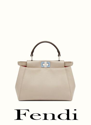 Fendi accessories bags for women fall winter 1