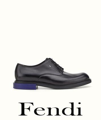 Fendi shoes for men fall winter 1