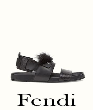 Fendi shoes for men fall winter 10