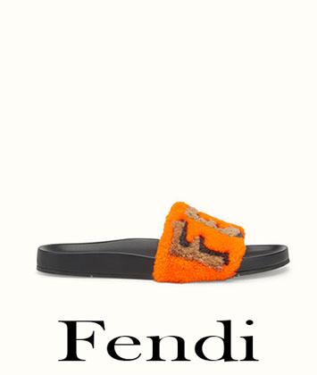 Fendi shoes for men fall winter 2