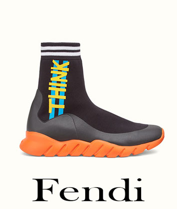 Fendi shoes for men fall winter 5