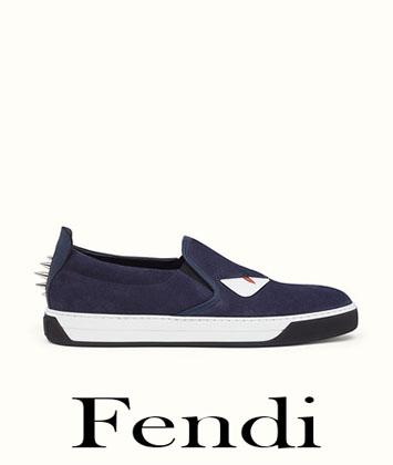 Fendi shoes for men fall winter 9