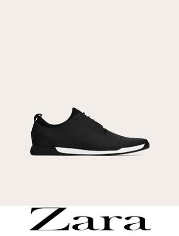 Footwear Zara for men fall winter 1