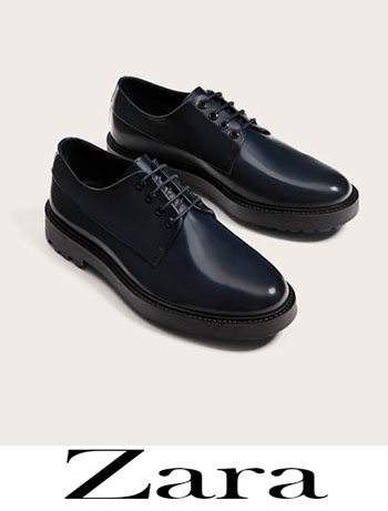 Footwear Zara for men fall winter 2
