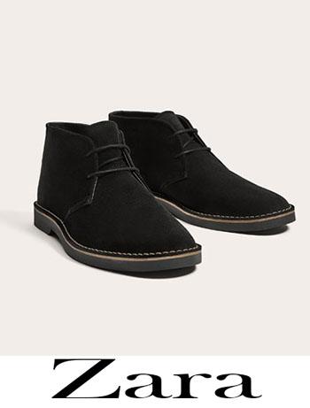 Footwear Zara for men fall winter 6