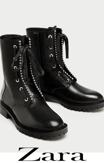 Footwear Zara for women fall winter 1