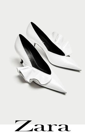Footwear Zara for women fall winter 3