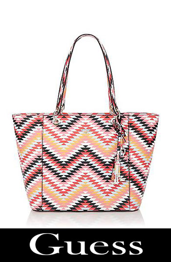 Guess accessories bags for women fall winter 10