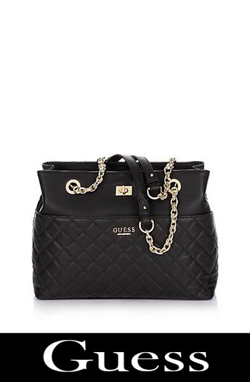 Guess accessories bags for women fall winter 3