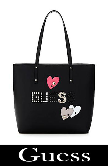 Guess accessories bags for women fall winter 7