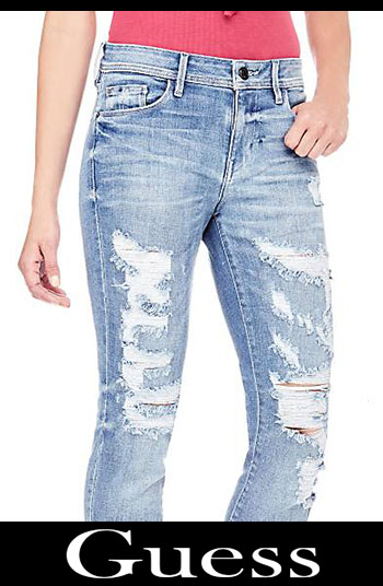 Guess ripped jeans fall winter women 7