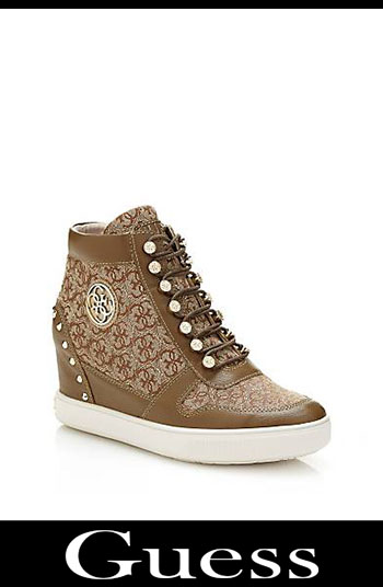 Guess shoes 2017 2018 for women 4