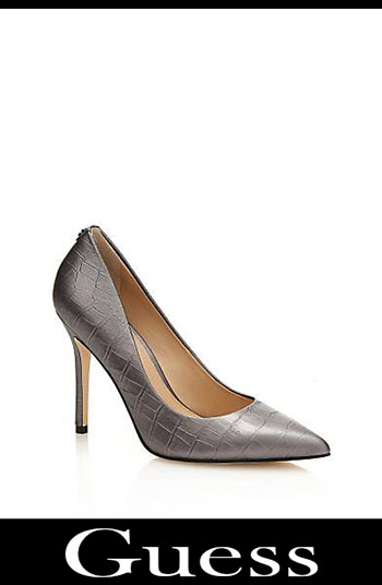 Guess shoes 2017 2018 for women 8