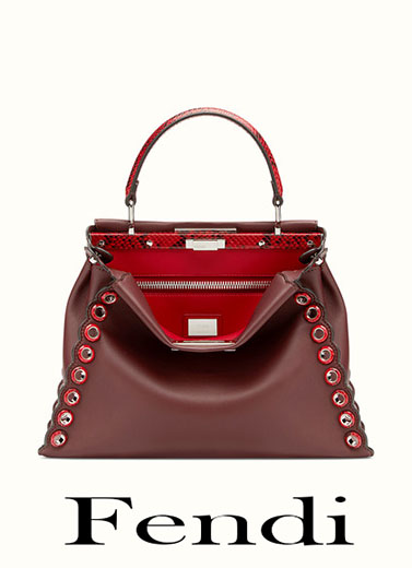 Handbags Fendi fall winter 2017 2018 2