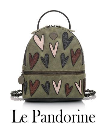 Handbags Le Pandorine fall winter 2017 2018 12