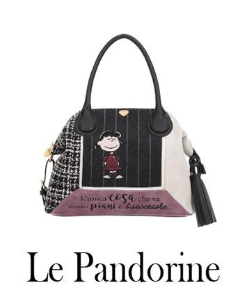 Handbags Le Pandorine fall winter 2017 2018 5