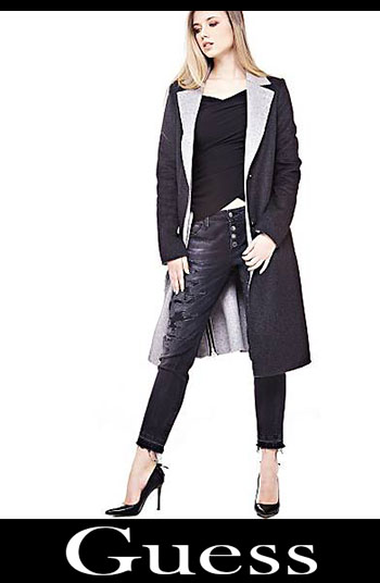 Jeans Guess fall winter 2017 2018 women 1