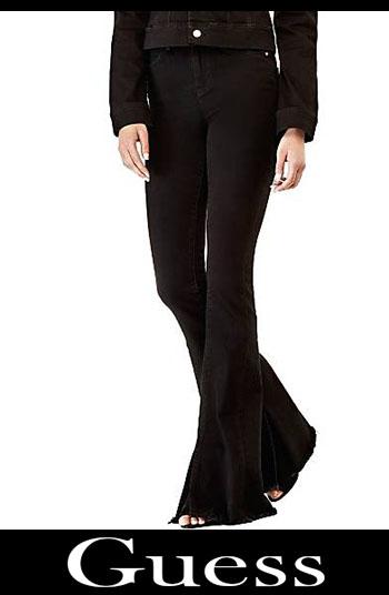 Jeans Guess fall winter 2017 2018 women 10