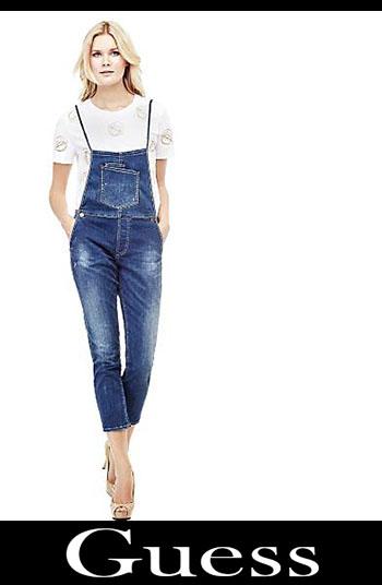 Jeans Guess fall winter 2017 2018 women 3
