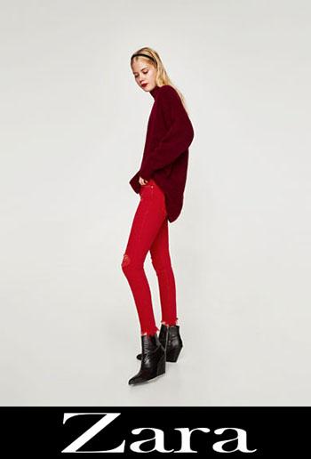 Jeans Zara fall winter 2017 2018 women 6