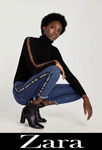 Jeans Zara fall winter 2017 2018 women 7