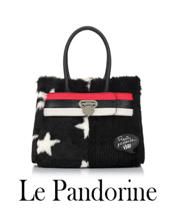 Le Pandorine accessories bags for women fall winter 3