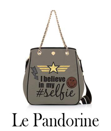 Le Pandorine bags 2017 2018 fall winter women 1