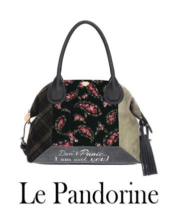 Le Pandorine bags 2017 2018 fall winter women 2