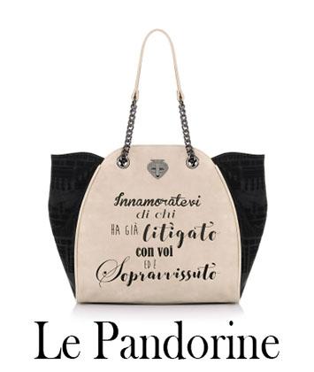 Le Pandorine bags 2017 2018 fall winter women 3