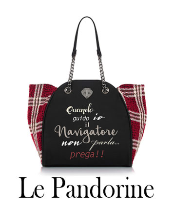 New arrivals Le Pandorine bags fall winter women 11