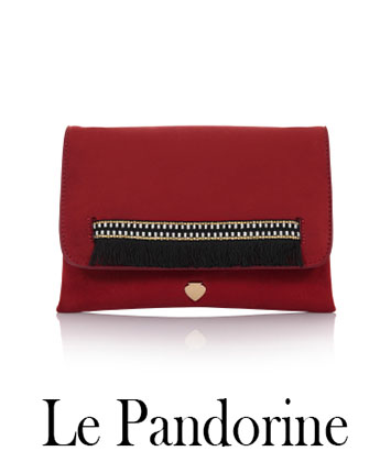 New arrivals Le Pandorine bags fall winter women 12