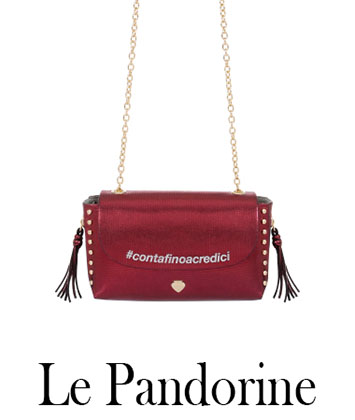 New arrivals Le Pandorine bags fall winter women 2