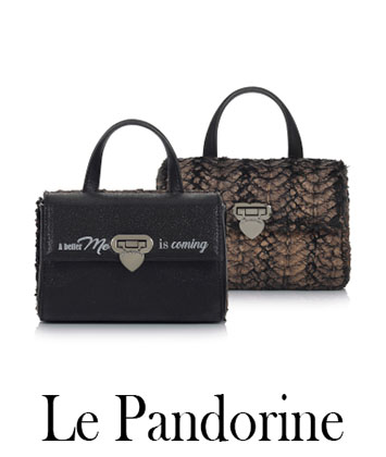 New arrivals Le Pandorine bags fall winter women 3
