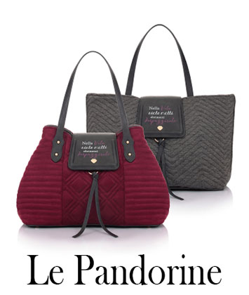 New arrivals Le Pandorine bags fall winter women 6