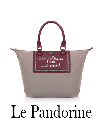 New arrivals Le Pandorine bags fall winter women 7