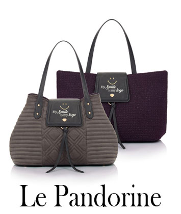 New arrivals Le Pandorine bags fall winter women 8
