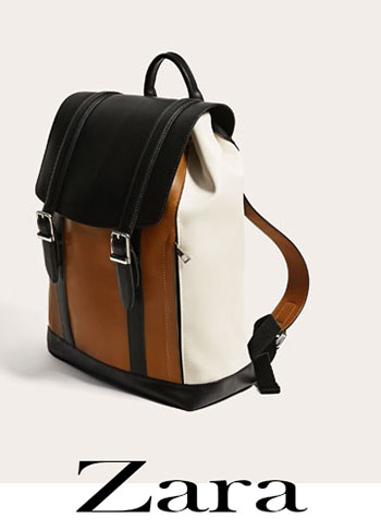 New arrivals Zara bags fall winter men 5
