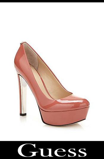 New arrivals shoes Guess fall winter women 9