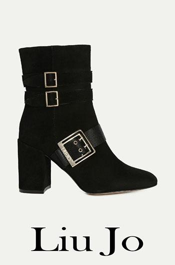 New arrivals shoes Liu Jo fall winter women 1