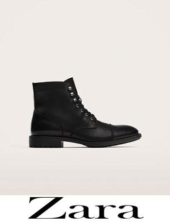 New arrivals shoes Zara fall winter men 1
