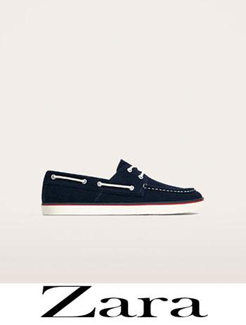 New arrivals shoes Zara fall winter men 6