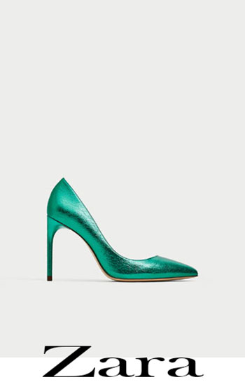 New arrivals shoes Zara fall winter women 6