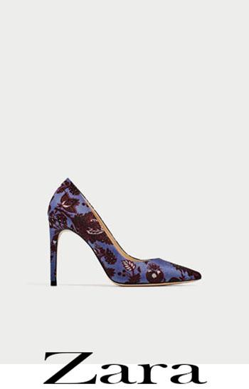 New arrivals shoes Zara fall winter women 7