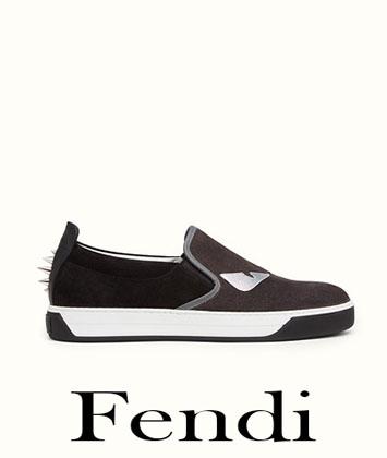 New arrivals sneakers Fendi fall winter 1