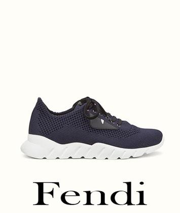 New arrivals sneakers Fendi fall winter 11