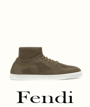 New arrivals sneakers Fendi fall winter 5