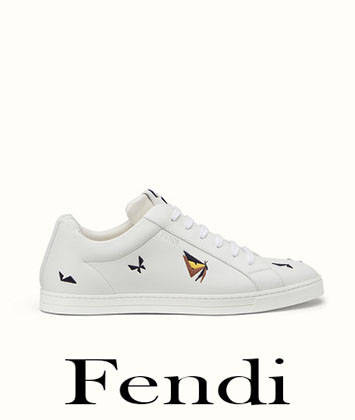 New arrivals sneakers Fendi fall winter 6