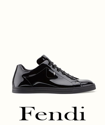 New arrivals sneakers Fendi fall winter 7