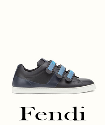 New collection Fendi shoes fall winter 10