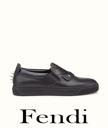 New collection Fendi shoes fall winter 11